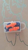 Противошумные вкладыши со шнурком, марки:kazat 2524