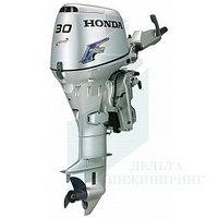 Подвесной лодочный мотор Honda BF 30 SHGU