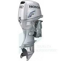 Подвесной лодочный мотор Honda BF 40 SRTU