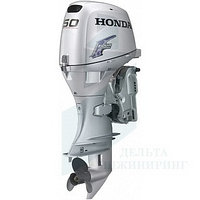 Подвесной лодочный мотор Honda BF 50 SRTU