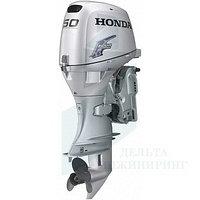 Подвесной лодочный мотор Honda BF 50 LRTU