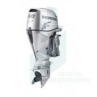 Подвесной лодочный мотор Honda BF 60 LRTU