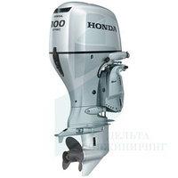 Подвесной лодочный мотор Honda BF 100 LRTU