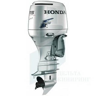 Подвесной лодочный мотор Honda BF 115 LU
