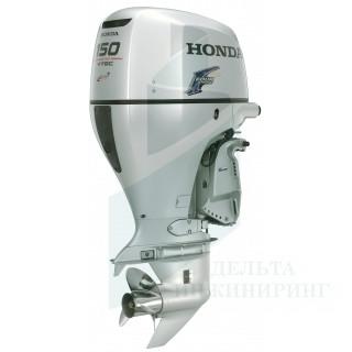 Подвесной лодочный мотор Honda BF 150 LU
