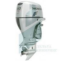 Подвесной лодочный мотор Honda BF 150 XU