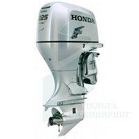 Подвесной лодочный мотор Honda BF 225 LU