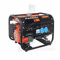 Генератор бензиновый PATRIOT GP1510