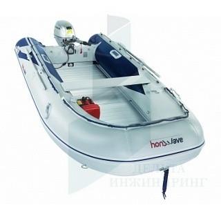 Лодка надувная Honda T 40