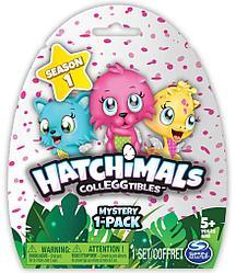Hatchimals Набор 1 игрушки в пакете