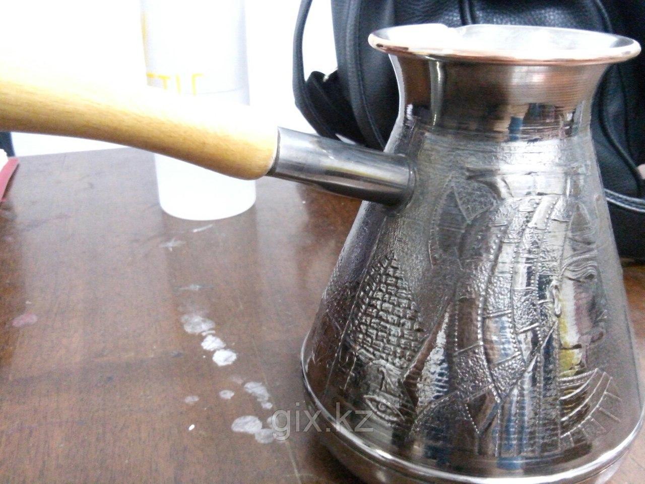 Турка для кофе 700 гр.