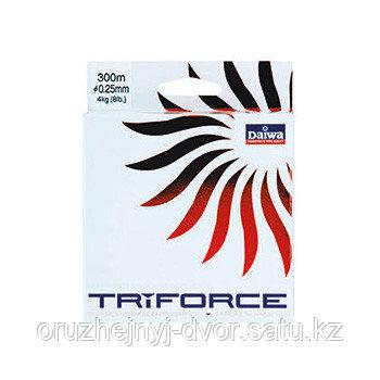Леска Daiwa Triforce G 12lb 300м