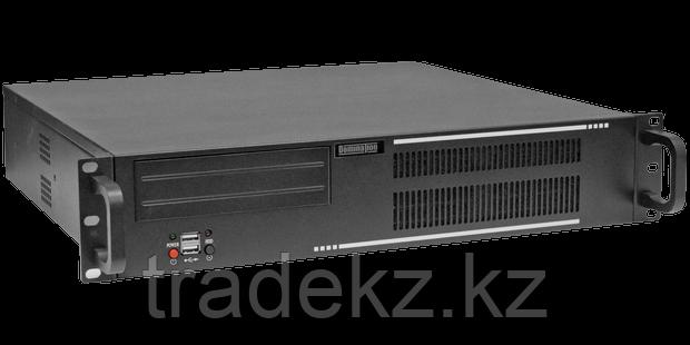 Сервер распознавания автомобильных номеров Domination СБ-АUТО-422-2U-PRO