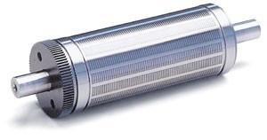 Магнитный цилиндр для секции ротационной высечки
