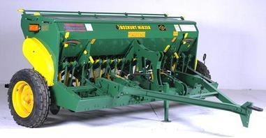 Сеялки зерновые BOZKURT 26 дисков 125 мм