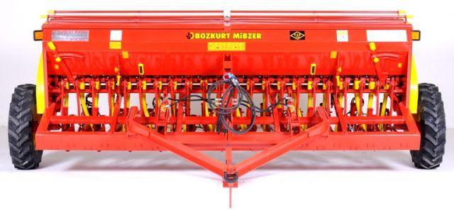 Сеялки зерновые BOZKURT 36 дисков 125 мм