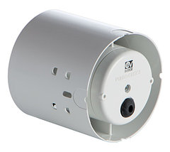 Осевые вытяжные вентиляторы серии Punto Ghost