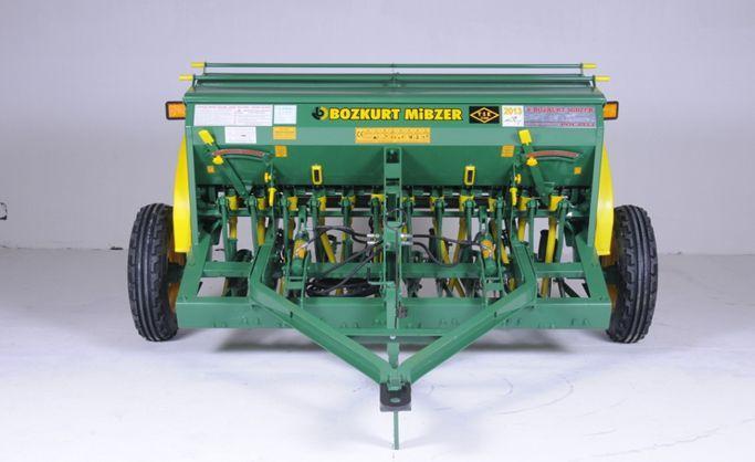 Сеялки зерновые BOZKURT 26 дисков 142 мм