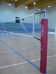 Защита для волейбольных стоек