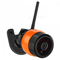 IP WIFI P2P уличная камера 1.3 мп 3,6 мм