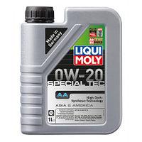 Моторное масло LIQUI MOLY SPECIAL TEC AA 0W-20 1 литр