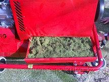Аренда машины SMG с Оператором для засыпки кварцевого песка и резиновой крошки, фото 3