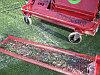 Аренда машины SMG с Оператором для засыпки кварцевого песка и резиновой крошки, фото 2