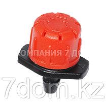 Регулируемая капельница от 0 до 70 л./час, фото 2