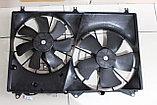 Диффузор радиатора в сборе Suzuki Grand Vitara J20A, фото 2