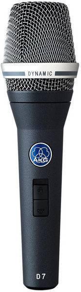 AKG D7S