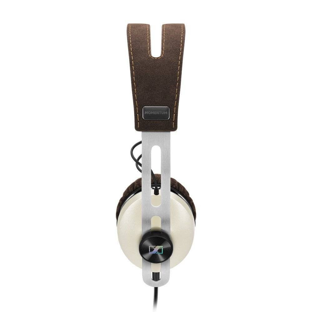 Sennheiser Momentum 2.0 On-Ear (M2 OEI) IVORY Наушники накладные с функцией гарнитуры