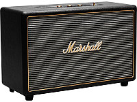 MARSHALL Woburn Black