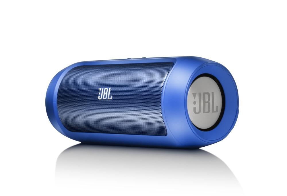 JBL Charge 2 Blue