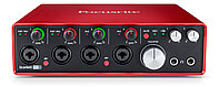 FOCUSRITE Scarlett 18i8 2nd Gen, фото 1