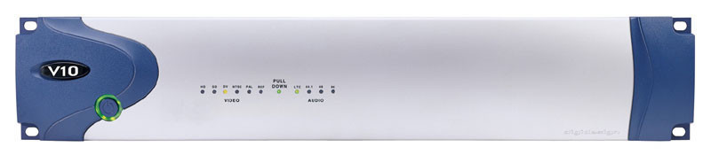 DIGIDESIGN AVoption|V10