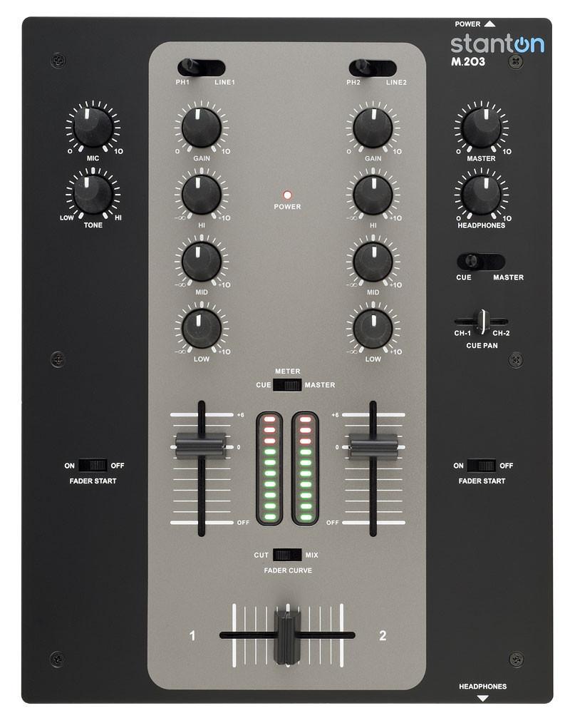STANTON M.203 DJ