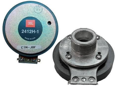 JBL 2412H-1