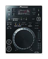 PIONEER CDJ-350 DJ, фото 1