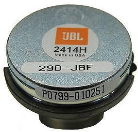 JBL 2414H
