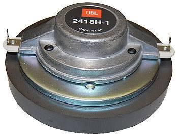 JBL 2418H-1
