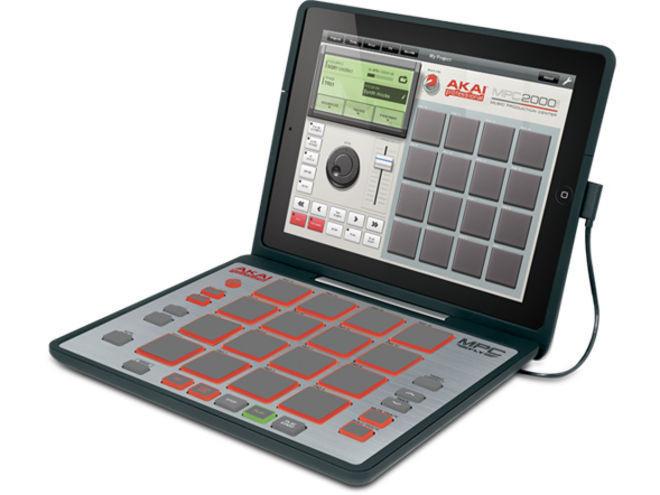 AKAI PRO MPC Fly USB/MIDI