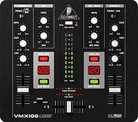 BEHRINGER VMX100USB DJ, фото 1