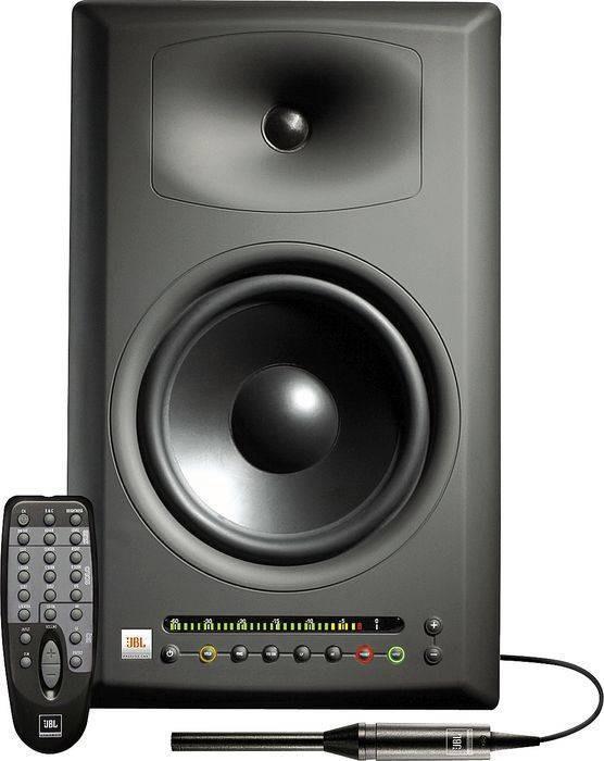 JBL LSR4328P/230