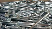 Гвозди строительные 100 мм