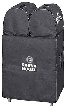 HK AUDIO PowerWorks Soundhouse One cover set