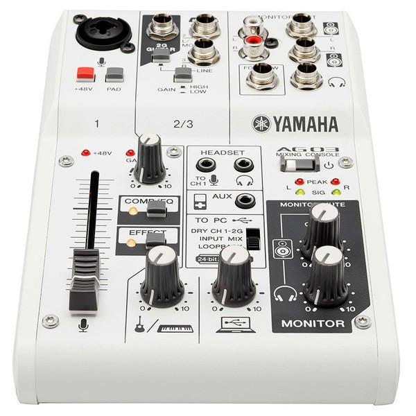 YAMAHA AG03DM305