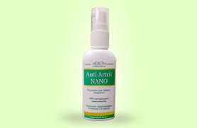 Anti Artrit NANO (анти артрит нано) – крем для лечения артрита