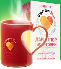 Giperton Max (гипертон макс) –  средство от гипертонии