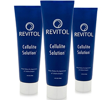 Revitol Cellulite Solution - крем от целлюлита