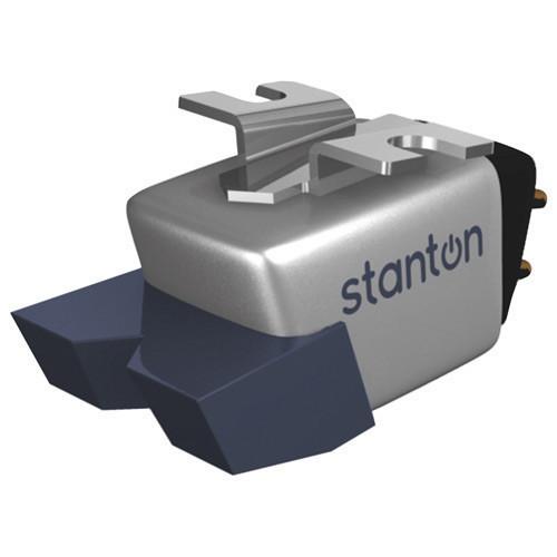 STANTON 400.V3 scratch
